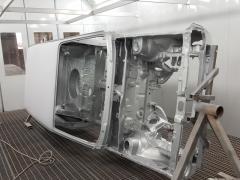 Mk1 Golf full paint